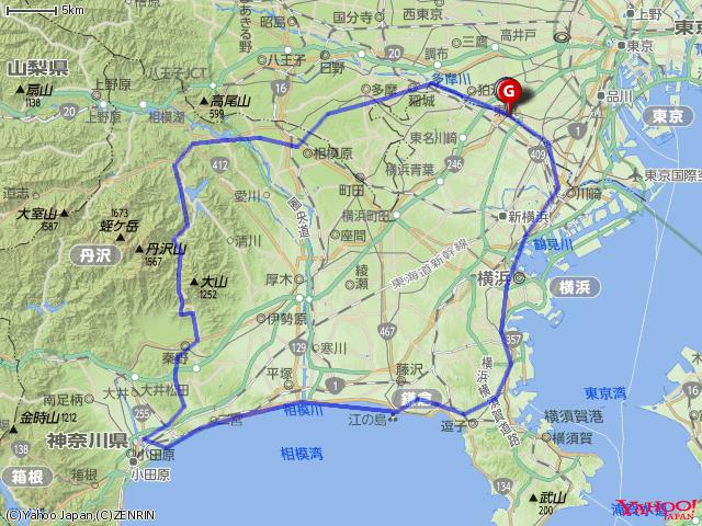 coursemap_2017311yamayuri200